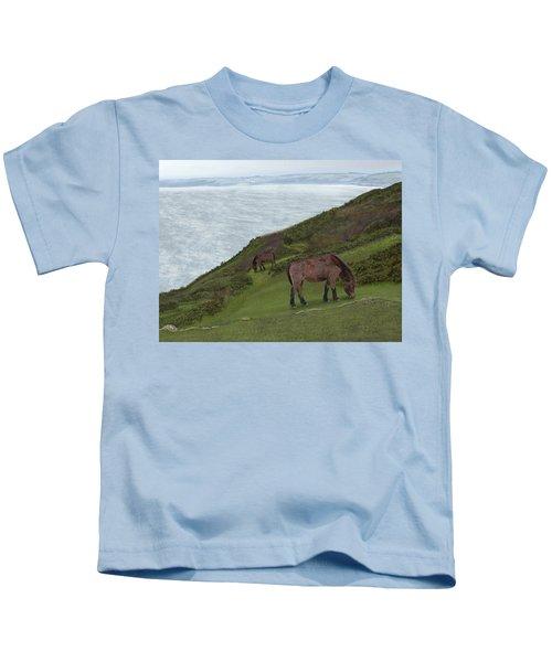 Queen Of Rame Kids T-Shirt