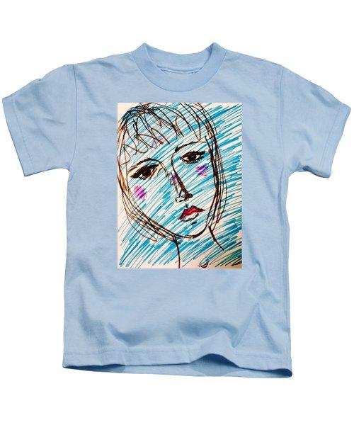 Quick  Kids T-Shirt