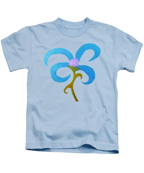 Quirky 2 Kids T-Shirt