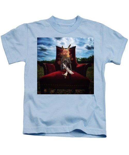 Wonder Land Kids T-Shirt