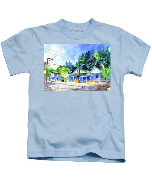 Randy's Dutch Flat Kids T-Shirt