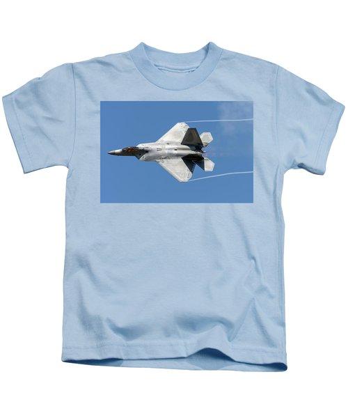 Raptor Dedication Pass Kids T-Shirt