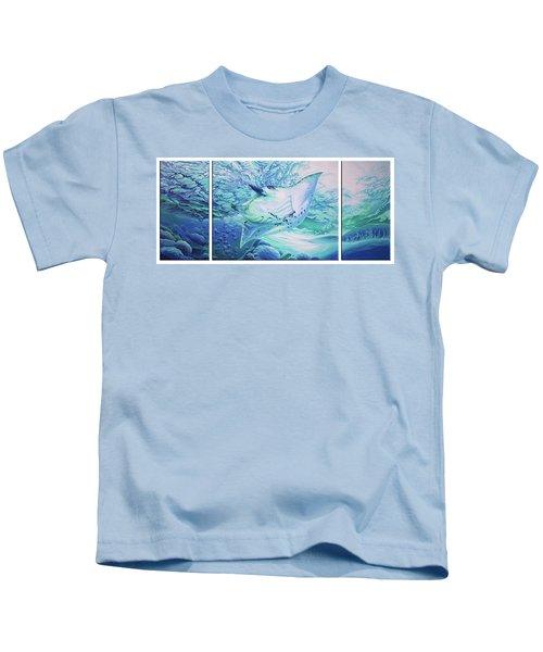 Ray Kids T-Shirt