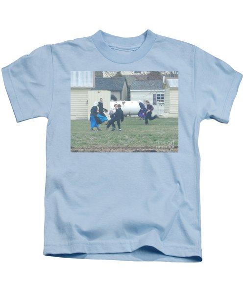 Recess Fun Kids T-Shirt