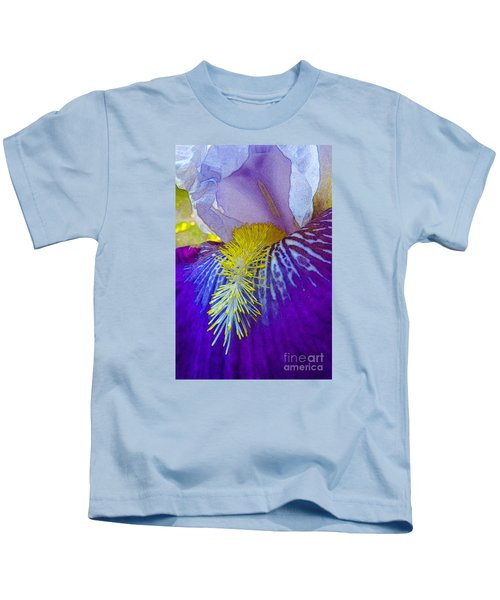 Recollection Spring 3 Kids T-Shirt