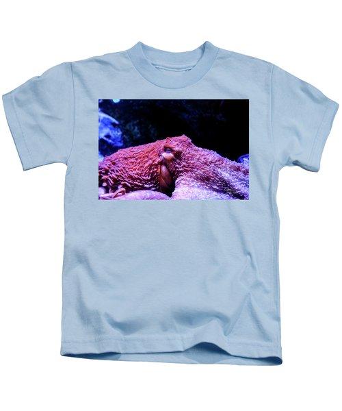 Red Menace Kids T-Shirt