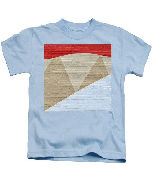 U-haul Art Kids T-Shirt