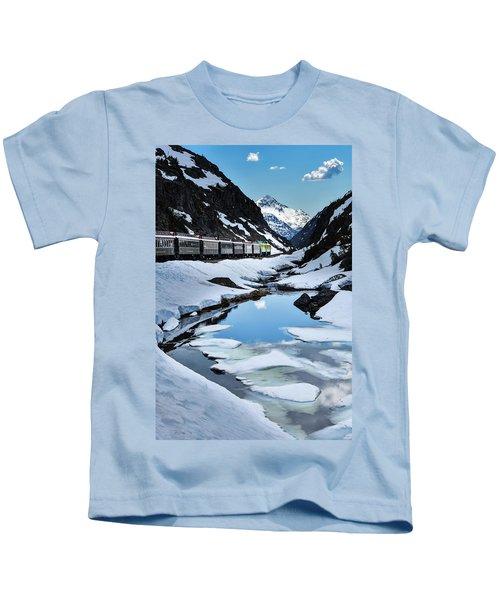 Reflection Kids T-Shirt