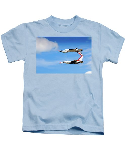 Reflection Pass Kids T-Shirt
