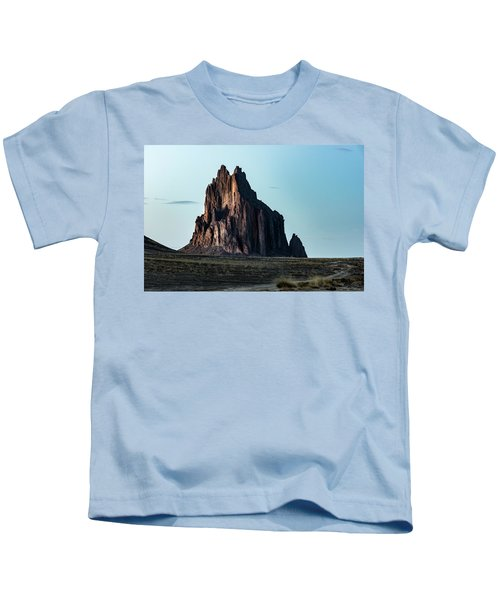 Remote Yet Imposing Kids T-Shirt