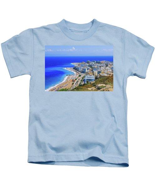 Rhodes Kids T-Shirt