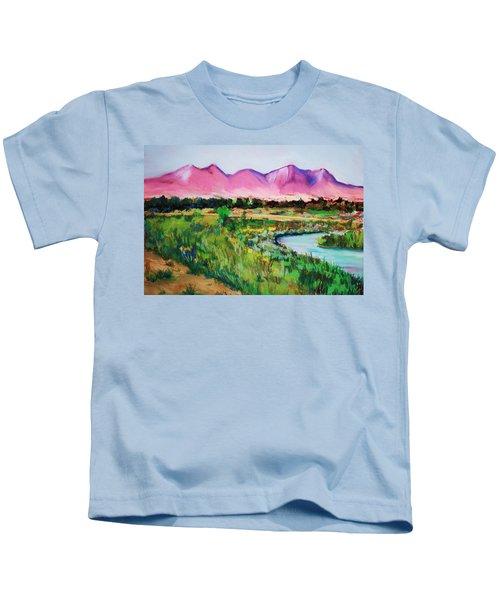 Rio On Country Club Kids T-Shirt