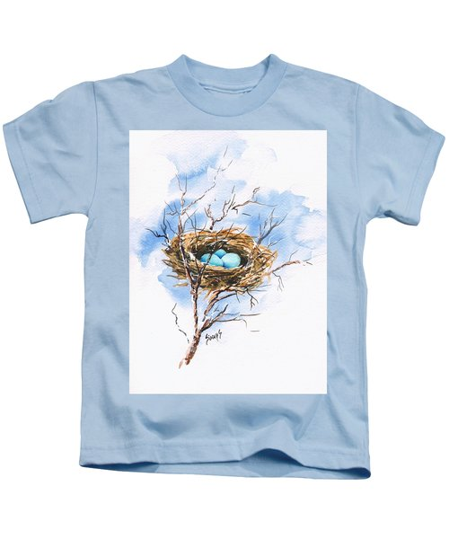 Robin's Nest Kids T-Shirt