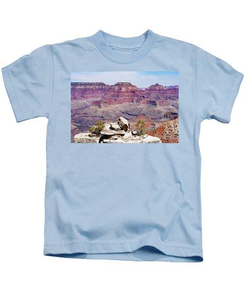 Rockin' Canyon Kids T-Shirt