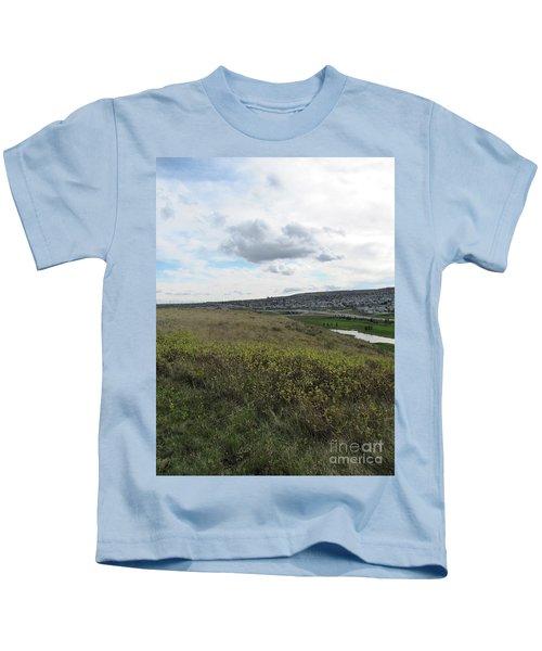 Rolling Hill Kids T-Shirt