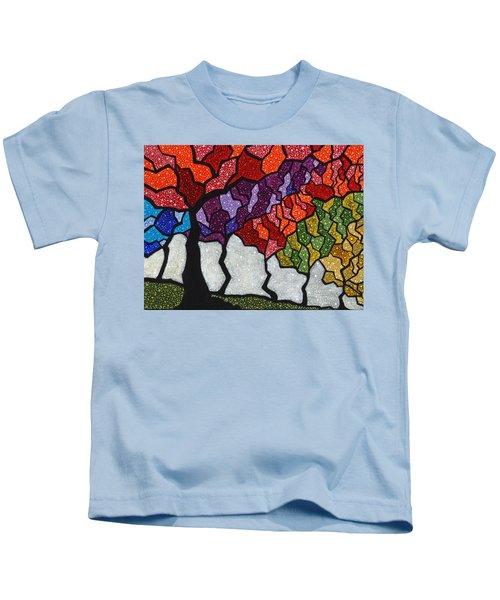 Romance Dawn Kids T-Shirt