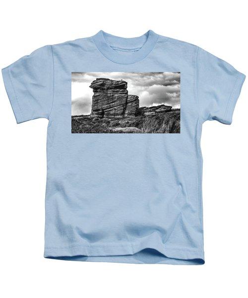 Rook Rock Kids T-Shirt