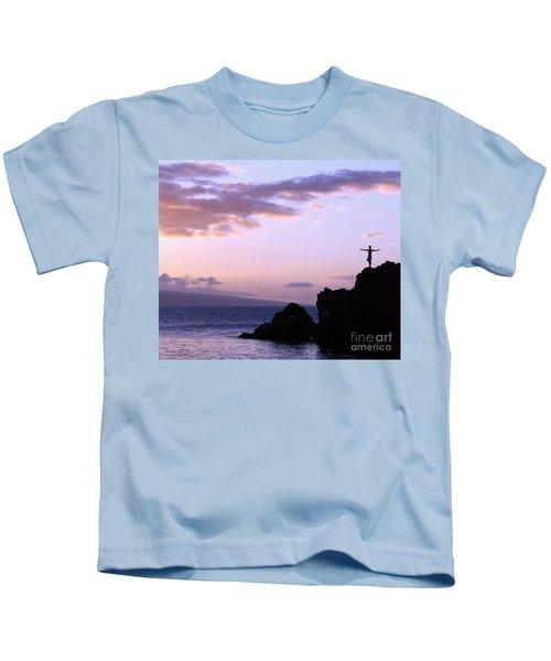 Sacred Tribute Kids T-Shirt