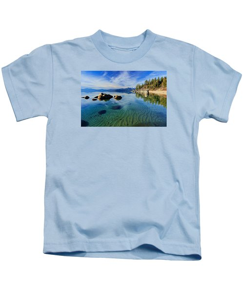 Sands Of Time 2 Kids T-Shirt