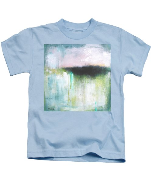 Santa Barbara Kids T-Shirt