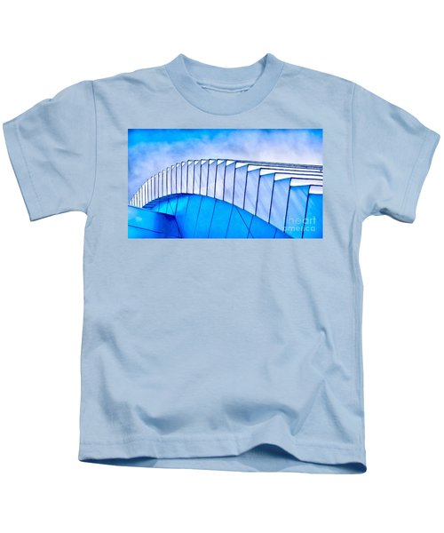 Scaped Glamour Kids T-Shirt