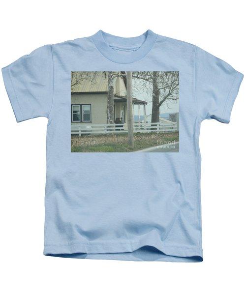 School Time Fun Kids T-Shirt