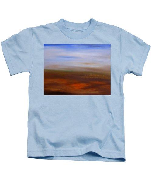 Seasons Changing Kids T-Shirt