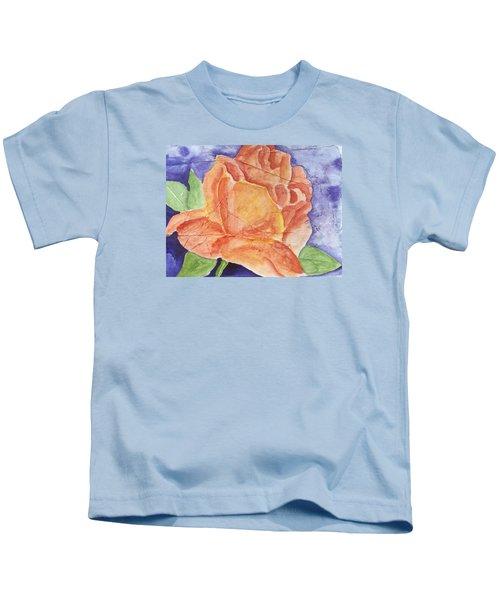 Second Rose Kids T-Shirt