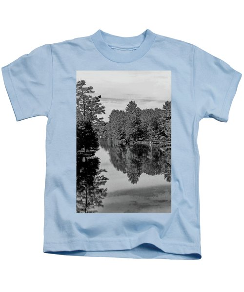 Secret Hideaway Kids T-Shirt