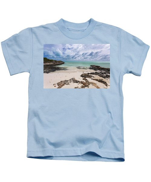 Secret Of West Harbour Kids T-Shirt