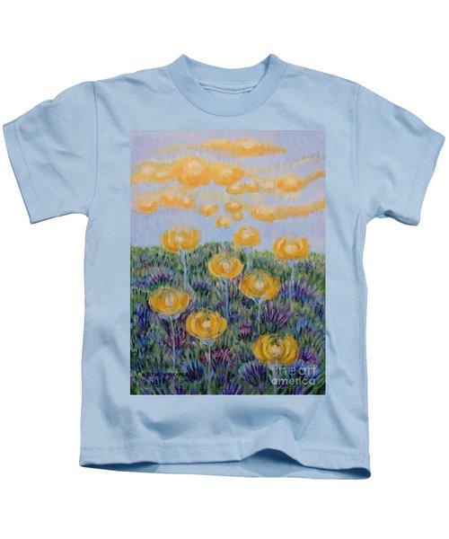 Seeing Through Kids T-Shirt