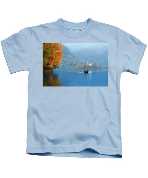 Shorewards Kids T-Shirt