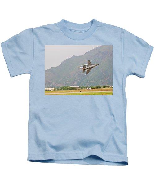 Show Off Kids T-Shirt