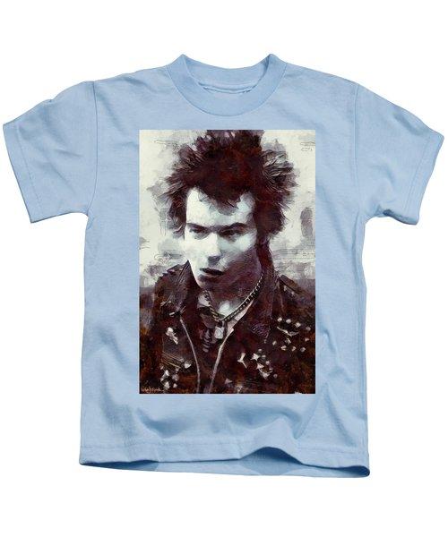 Sid Kids T-Shirt