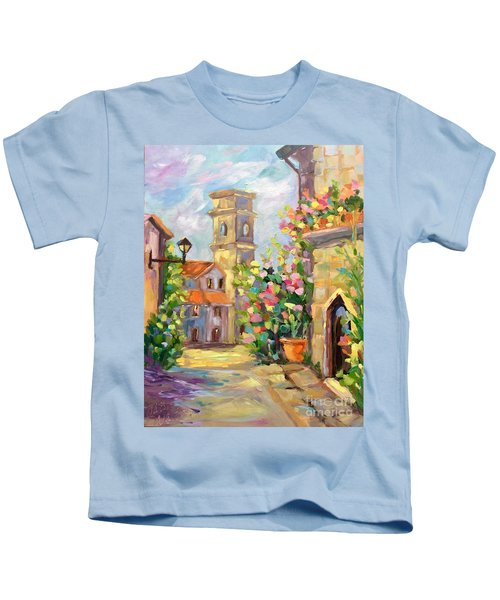 Siena Walk Kids T-Shirt