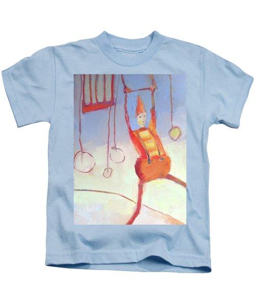 Silly Clown Kids T-Shirt