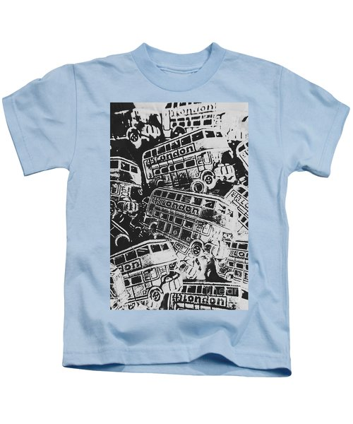 Silver City Kids T-Shirt