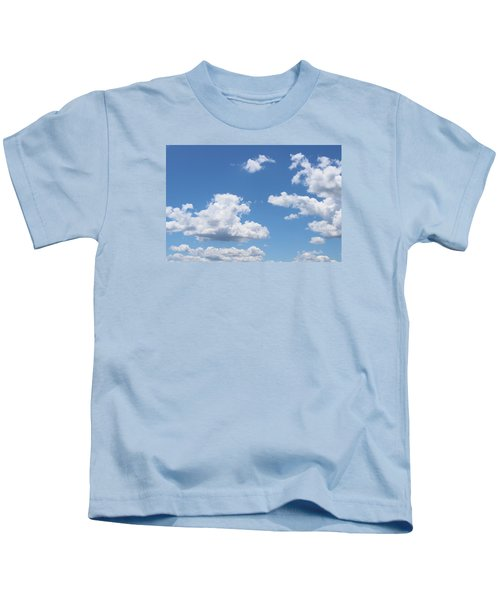 Simple  Kids T-Shirt