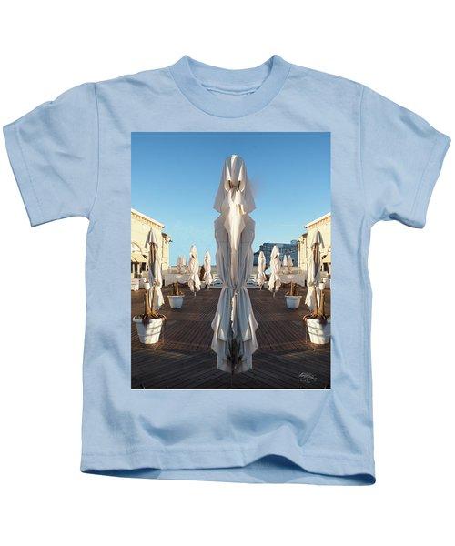 Sisters, Let Us Pray Kids T-Shirt