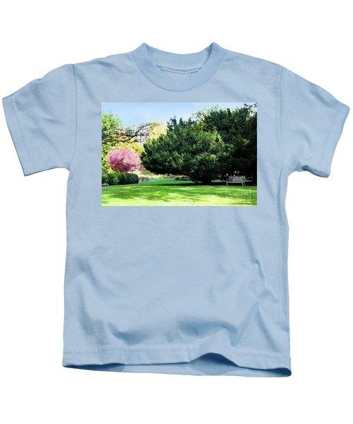 Sit A Spell Kids T-Shirt