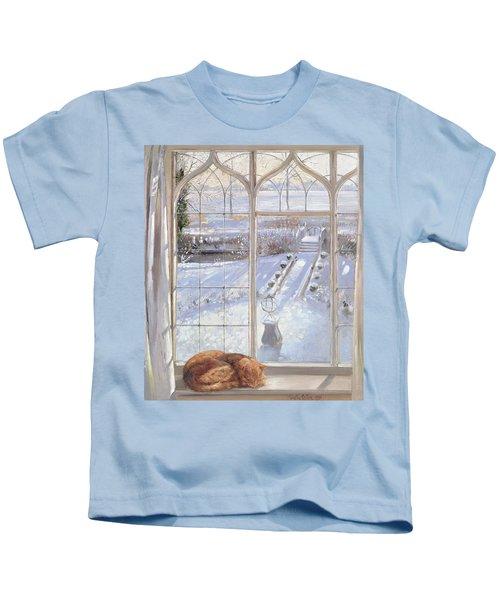 Sleeper Kids T-Shirt