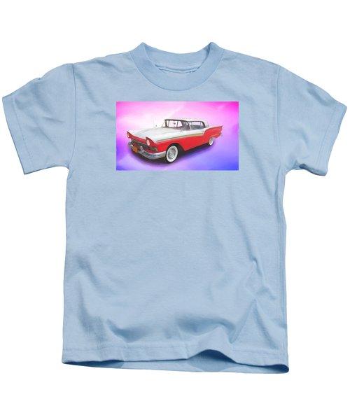 Smooth Rider Kids T-Shirt