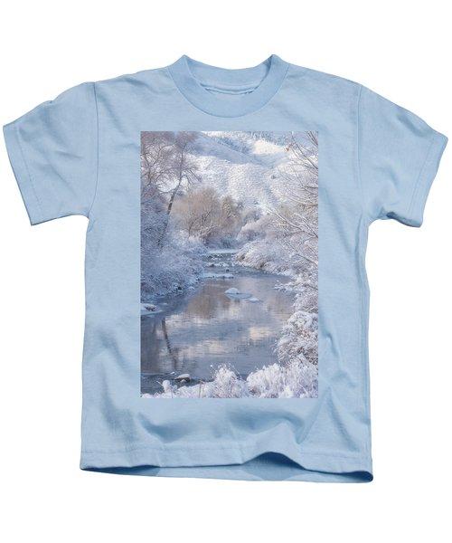 Snow Creek Kids T-Shirt