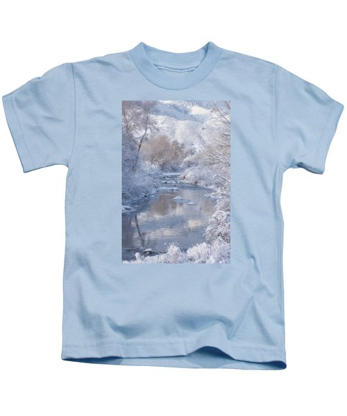 Snow Creek Kids T-Shirt