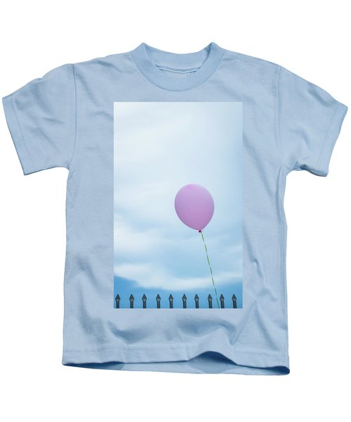 So High Kids T-Shirt