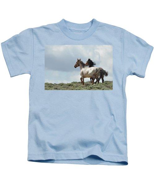 So Long Kids T-Shirt