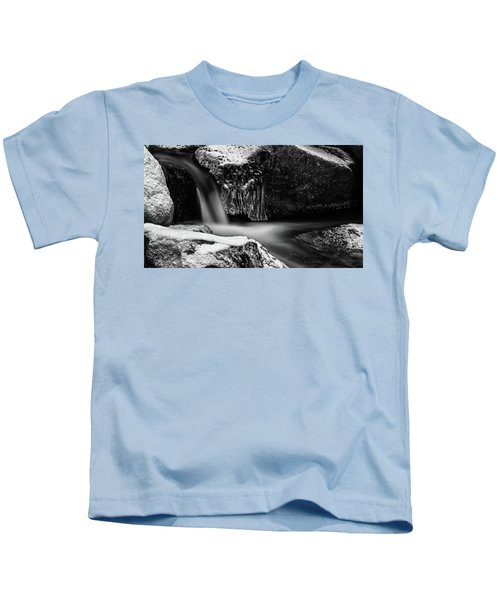soft and sharp at the Bode, Harz Kids T-Shirt