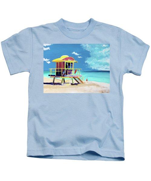 South Beach Kids T-Shirt