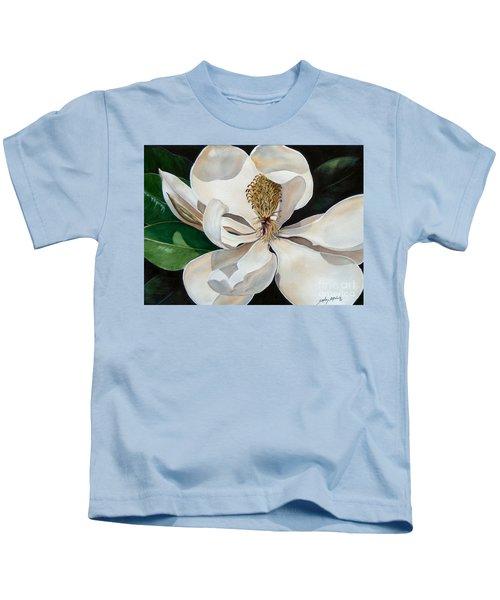 Southern Lady    Sold Kids T-Shirt