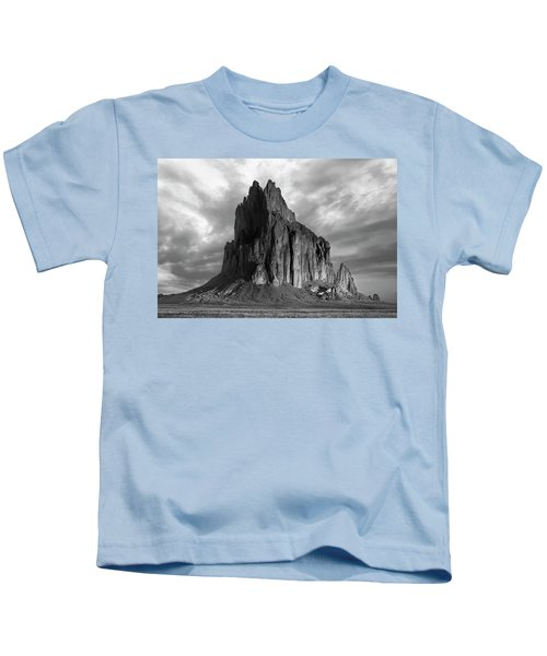 Spire To Elysium Kids T-Shirt